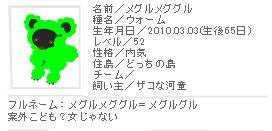 ウォームになったメグ(100507.jpg