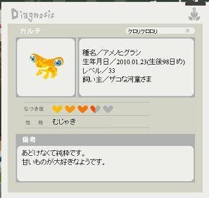 ケロリちゃん無邪気!可愛い!!(100501.jpg